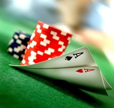 Poker how to play against calling stations