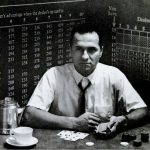 Ed Thorp the daddy of Blackjack systems