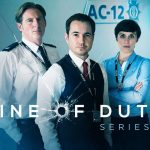 Who done it - Line of Duty