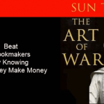 The art of bookmaking war